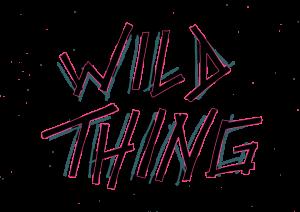 Das Wild Thing Logo
