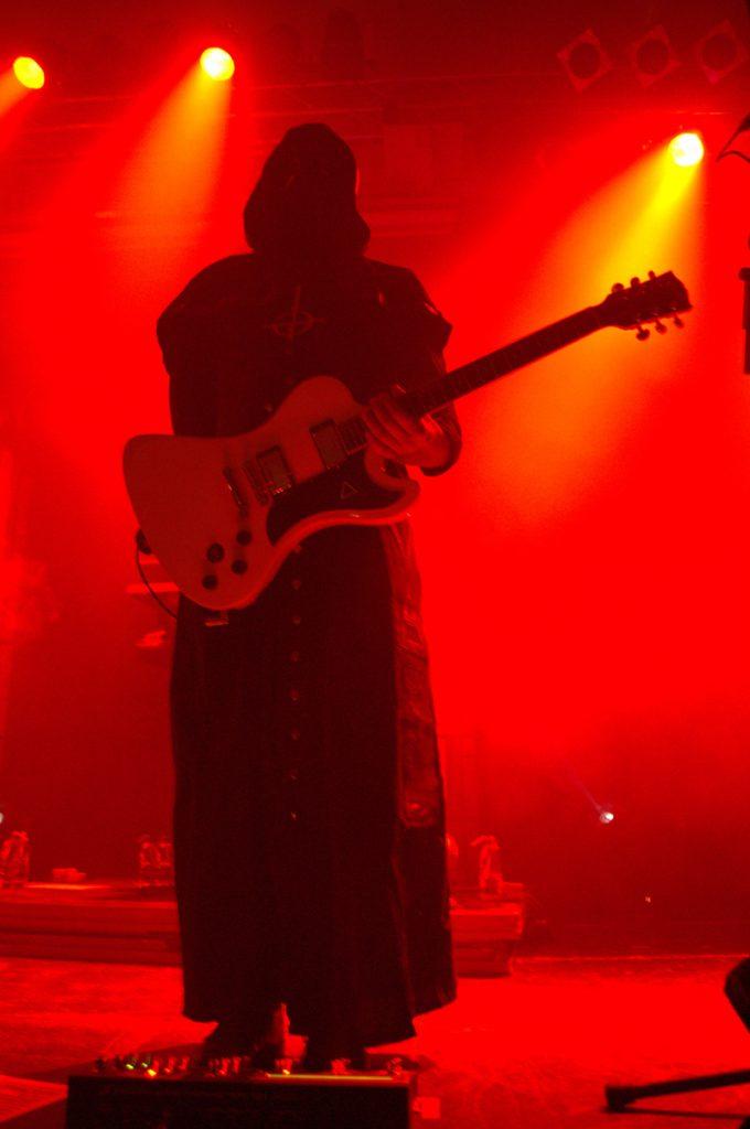 Ghost in Köln 3