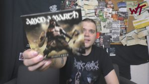 "Das Review zu Amon Amarth ""Berserker"""