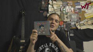 """Das Review zum neuen Album der Stray Cats """"40"""""""