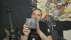 Nach 11 Jahren das zweite Album: Impavida - Antipode