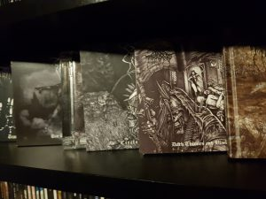 Reaktionen zu Top 5 Darkthrone Songs