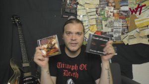 Deutschsprachiger Thrash Metal mit Terrible Headache