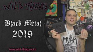 2019: Ein Black Metal Jahr