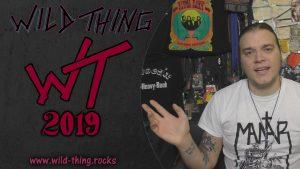 Der Wild Thing Jahresrückblick