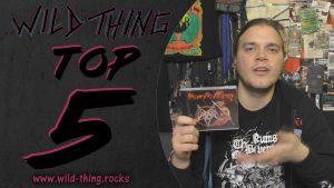 Die besten Slayer Songs
