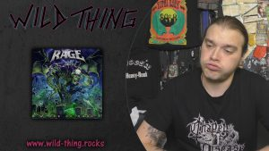 Eher für Fans: Rage mit neuem Album