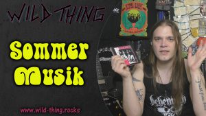 Meine Sommermusik ist Punk Rock und eure?