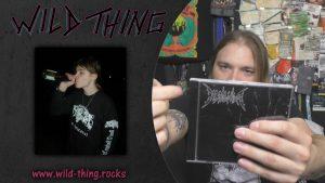 Midwinter: Symphonic Black Heavy Metal