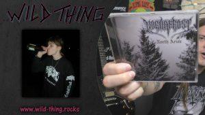 Nordafrost: Eiskalter Black Metal