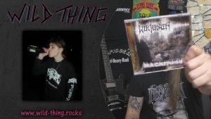 Witchtower: Thrash'n'Roll mit Blastbeat