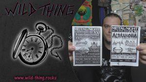 Die Metal Night in Neuss: Eine Konstante im Jahr