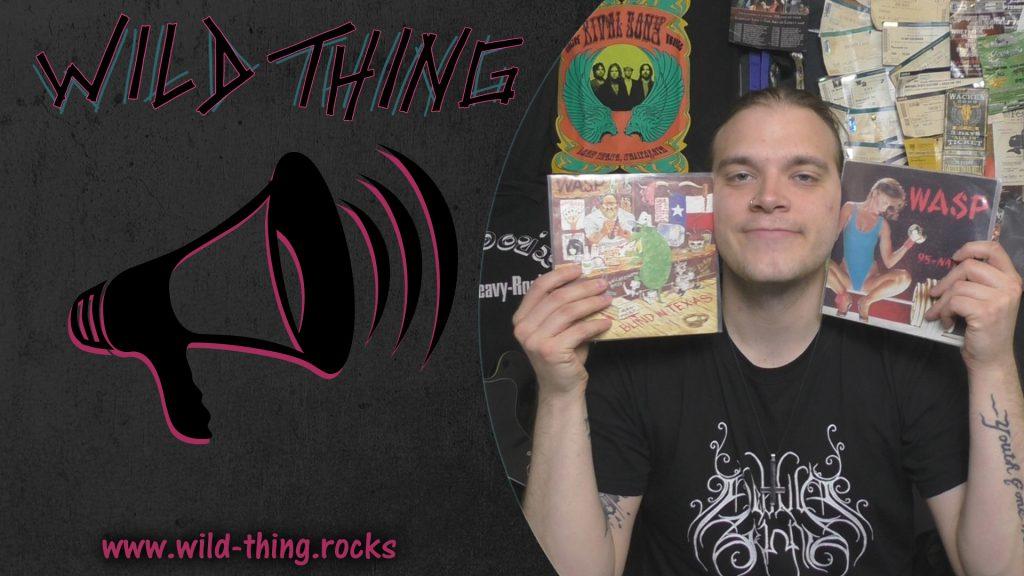 Warum W.A.S.P. die beste Heavy Metal Band ist!