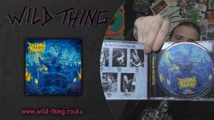 Dehuman Reign mit zweitem Album: Death Metal mit Details