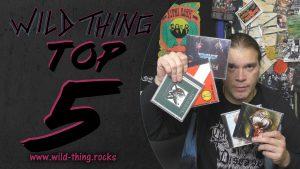 Top 5 Van Halen Songs