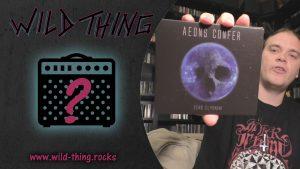 Aeons Confer: Aufwändiger und professioneller Extreme Metal