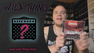 Annexation: Deutscher Thrash Metal mit Headbanger-Groove