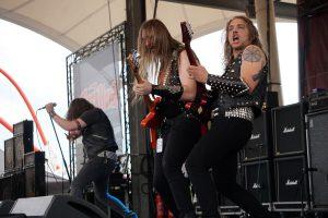 Vulture - Rock Hard Festival 2019