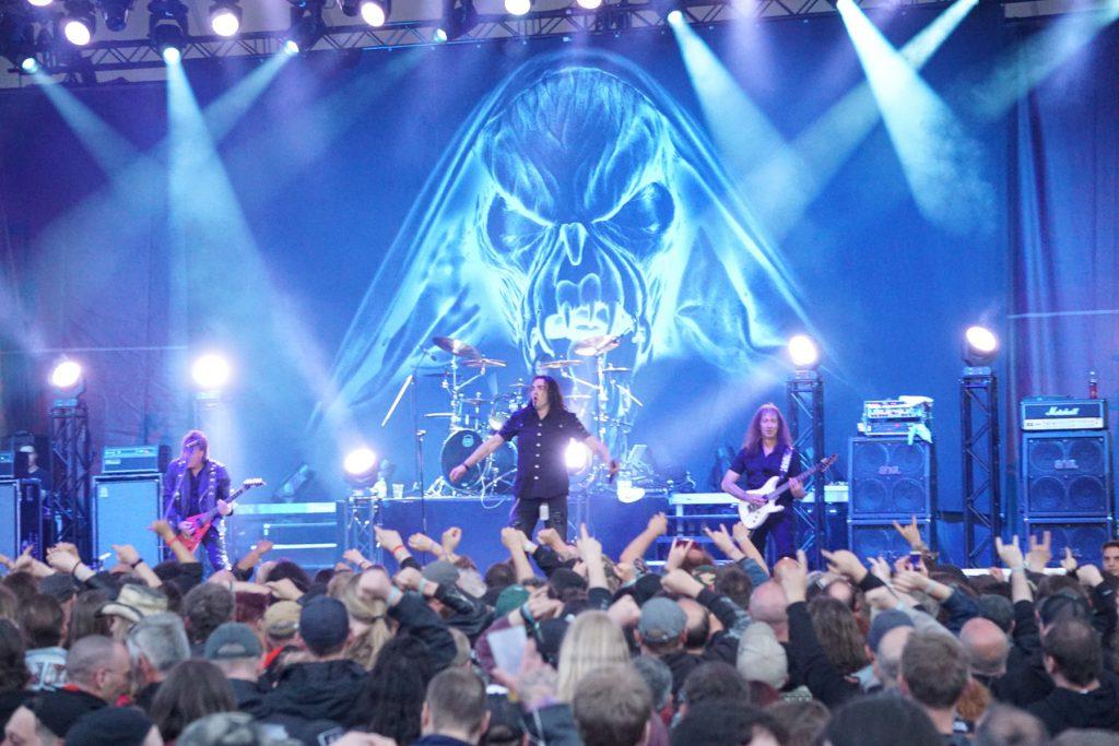 Gamma Ray - Rock Hard Festival 2019