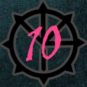 Wild Thing Adventskalender Tor 10