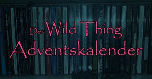 Wild Thing Adventskalender