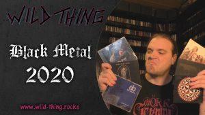 Das Black Metal Jahr 2020