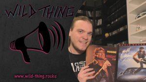 """David Hasselhoff macht Metal: """"Through the Night"""" mit CueStack"""