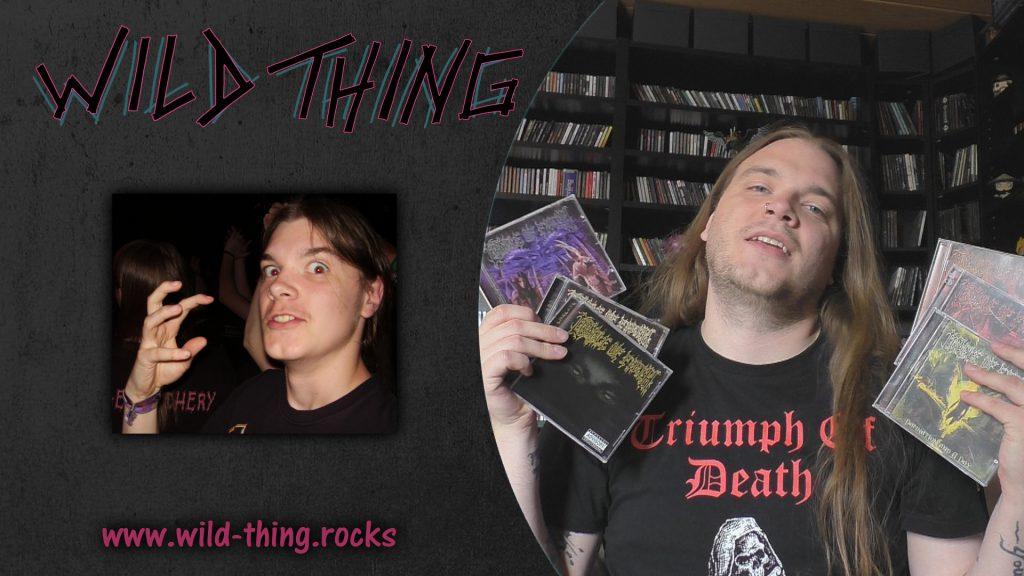 Wie ich zum Metal kam - Wie kamt ihr zur harten Musik?