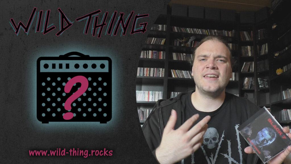Instrumentaler Melodic Rock mit Black 7