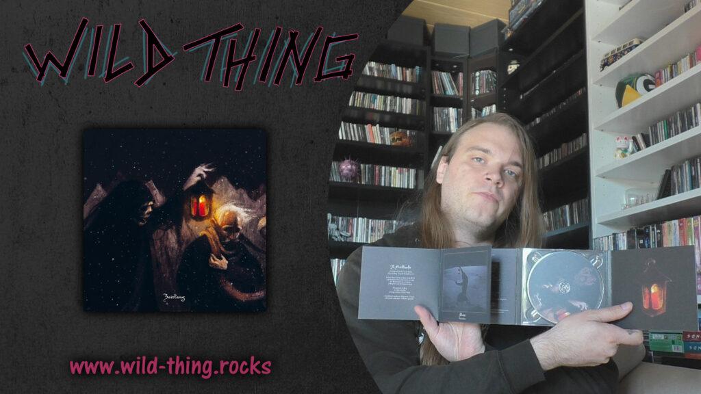 Gràb: Deutscher Black Metal in Perfektion